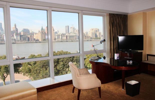 фотографии Oriental Riverside Hotel Shanghai изображение №20