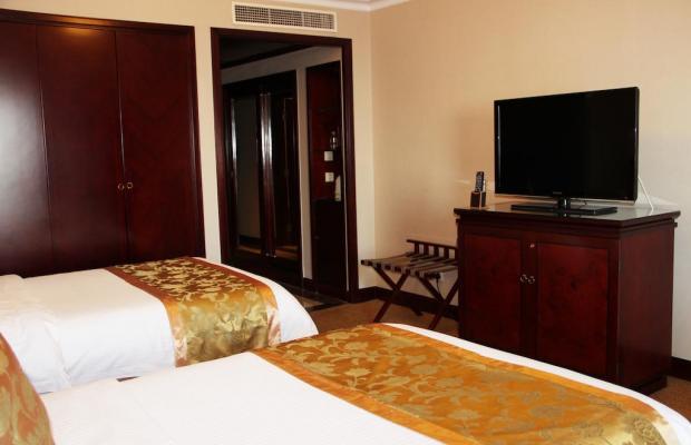 фото отеля Oriental Riverside Hotel Shanghai изображение №13