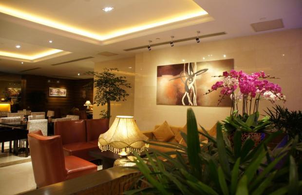 фотографии Kingswell Hotel Tongji (ех. Days Hotel Tongji) изображение №28
