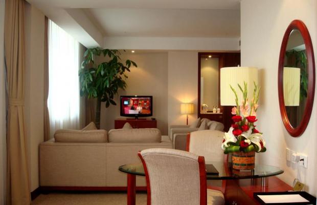 фото отеля Kingswell Hotel Tongji (ех. Days Hotel Tongji) изображение №25