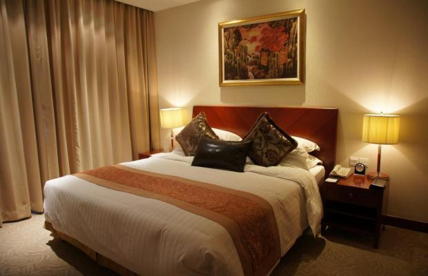 фото отеля Kingswell Hotel Tongji (ех. Days Hotel Tongji) изображение №21