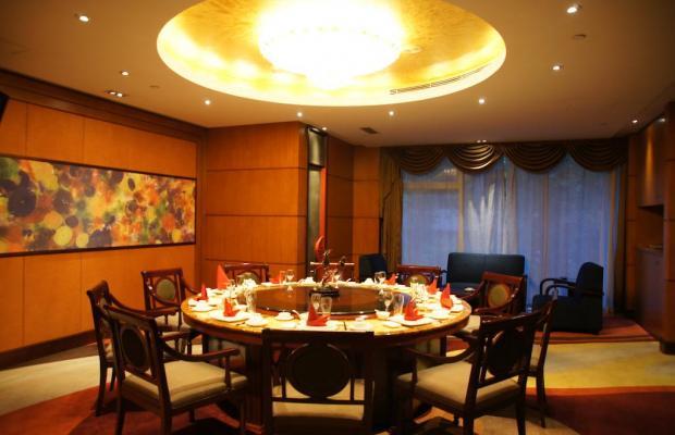 фото отеля Kingswell Hotel Tongji (ех. Days Hotel Tongji) изображение №13