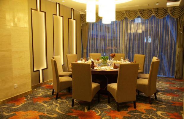 фото отеля Kingswell Hotel Tongji (ех. Days Hotel Tongji) изображение №9