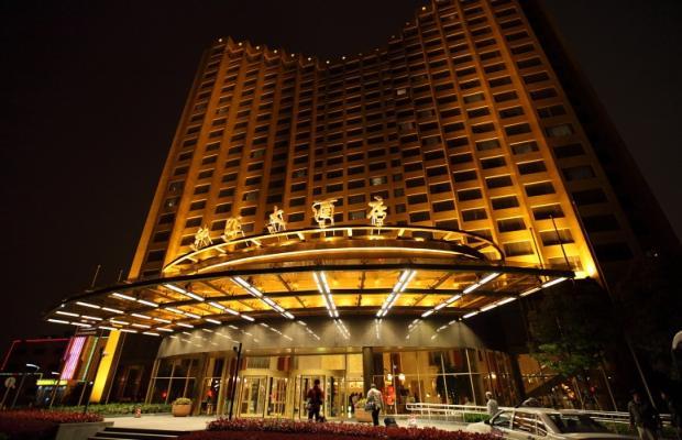 фото Shanghai San Want Hotel изображение №14
