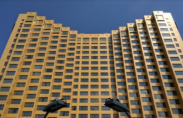 фото отеля Shanghai San Want Hotel изображение №9