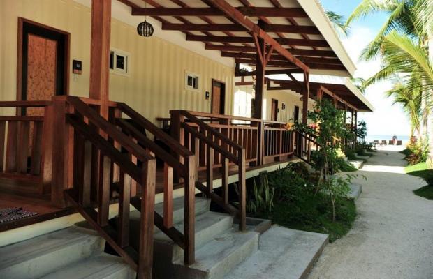 фотографии Anika Island Resort изображение №28