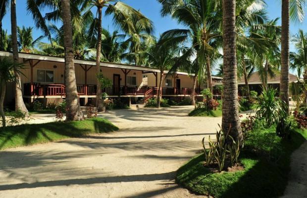фото отеля Anika Island Resort изображение №21