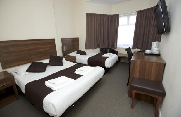 фото King Solomon Hotel изображение №18