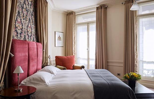 фото отеля La Tremoille изображение №45
