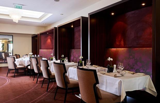 фотографии отеля La Tremoille изображение №19
