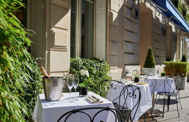 фото отеля La Tremoille изображение №5