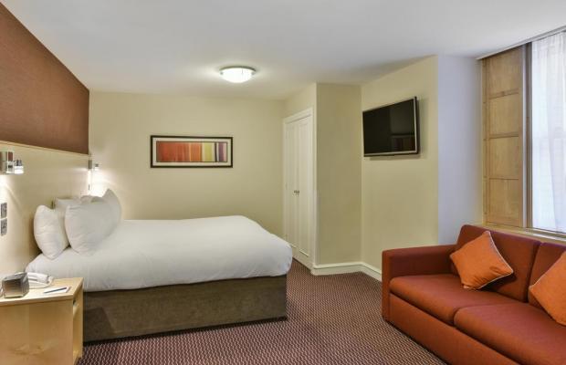 фотографии отеля Strand Palace изображение №47