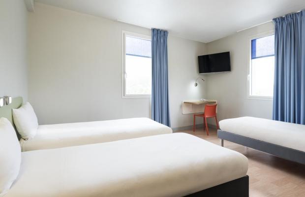 фото отеля Ibis Budget Bobigny Pantin (ex. Comfort Hotel Bobigny Paris Est) изображение №17