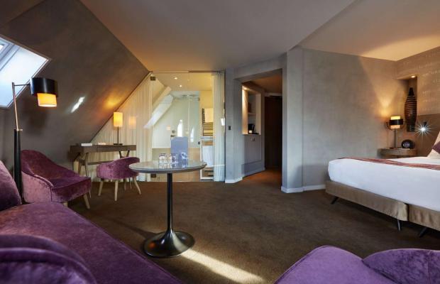 фото отеля Le Pavillon Des Lettres изображение №21