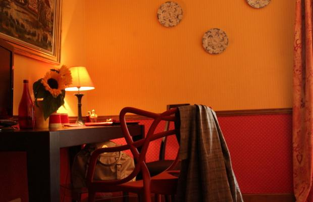 фото Le Relais Monceau изображение №14