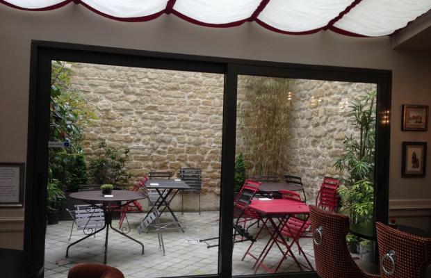 фото Hotel Des Comedies (ex. Chamonix) изображение №10