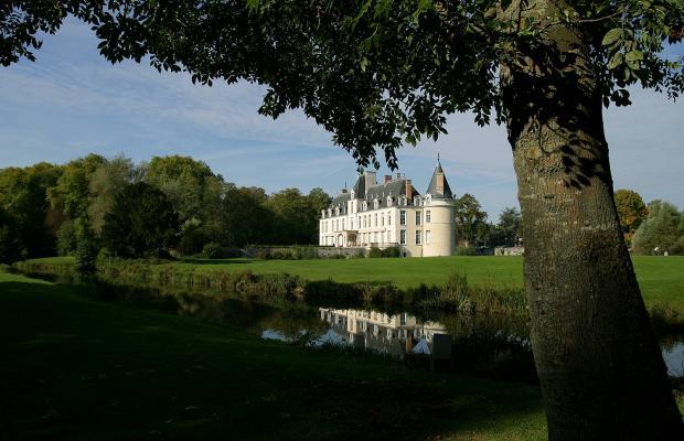 фото отеля Chateau d'Augerville изображение №93