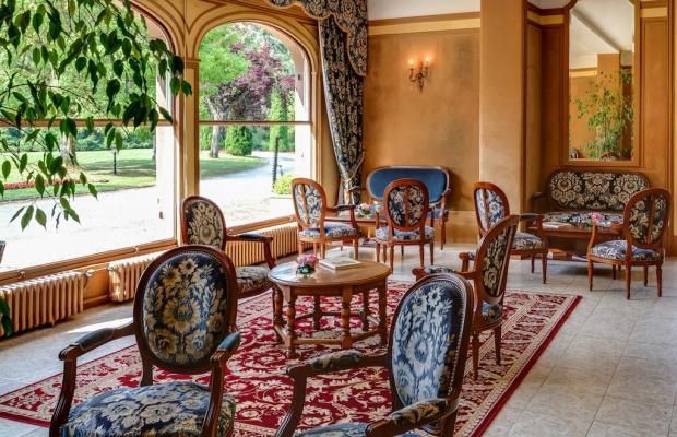 фото отеля Chateau Des Bondons изображение №33
