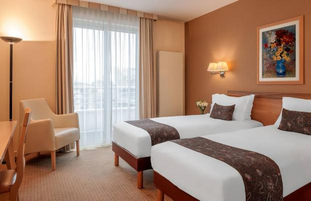 фотографии отеля Citadines Didot Montparnasse Paris (ex. Citadines Paris Didot Alesia) изображение №3