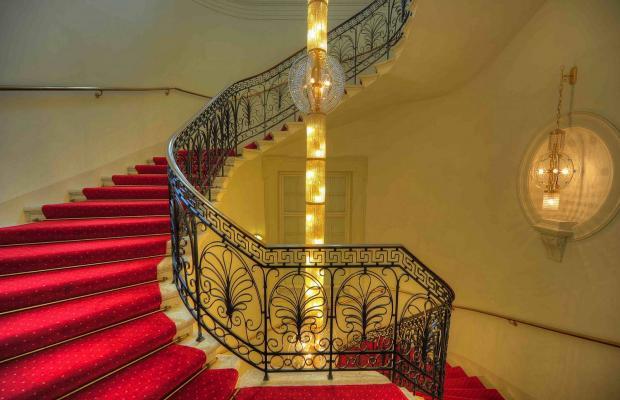 фото Hotel & Palais Strudlhof изображение №6