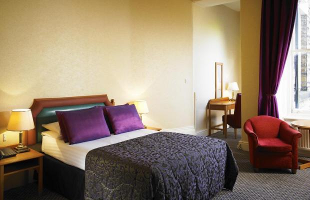 фото отеля Britannia Palace Hotel Buxton изображение №21