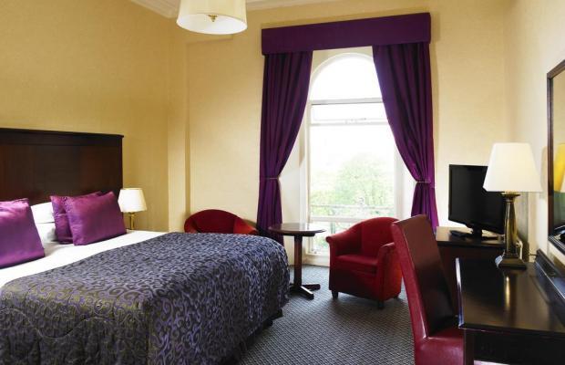 фотографии Britannia Palace Hotel Buxton изображение №20