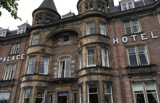 фотографии отеля Best Western Inverness Palace Hotel & Spa изображение №11