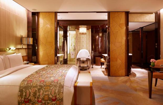 фотографии Portman Ritz-Carlton изображение №68