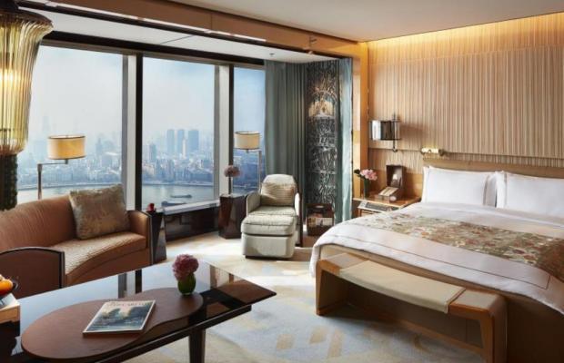 фотографии Portman Ritz-Carlton изображение №56