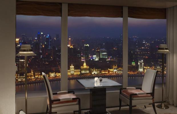 фото отеля Portman Ritz-Carlton изображение №53