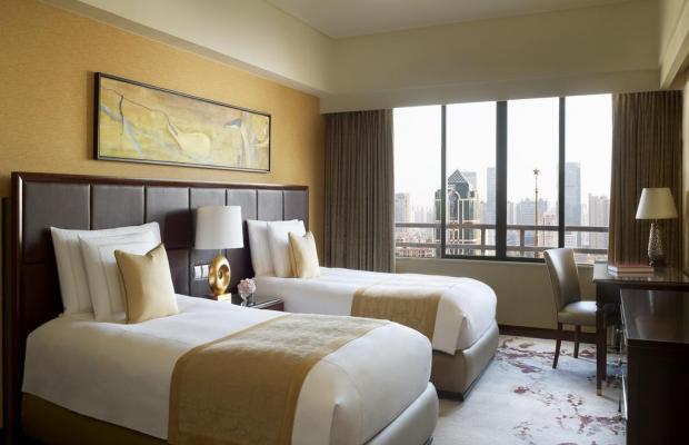 фото Portman Ritz-Carlton изображение №38