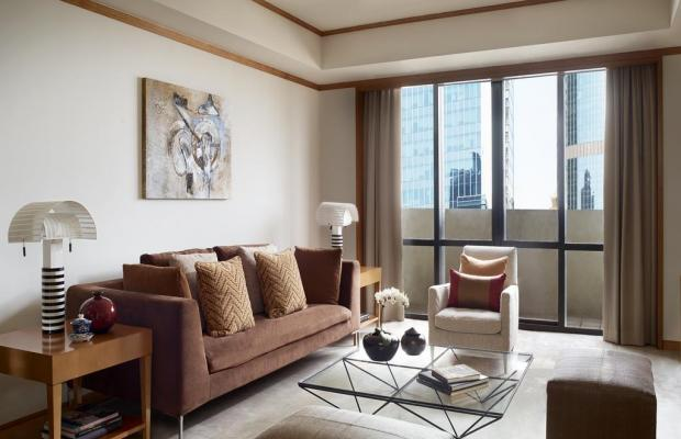 фото Portman Ritz-Carlton изображение №30