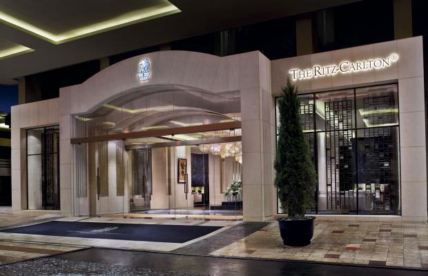 фото отеля Portman Ritz-Carlton изображение №9