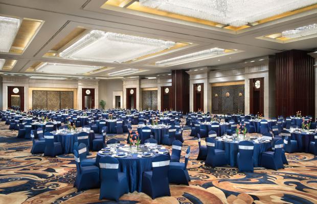 фотографии отеля Shangri-La Pudong  изображение №3