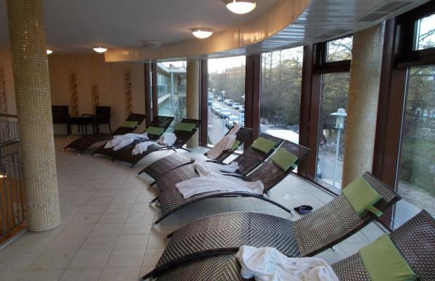 фотографии отеля Wellness Hotel Gyula (ex. Agro Gyula) изображение №3