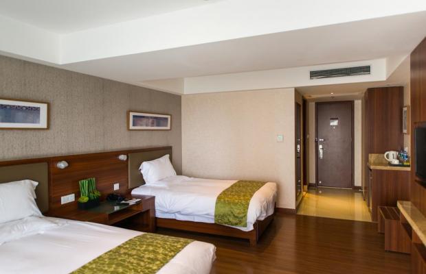 фото отеля Yitel Shanghai Zhangjiang (ex. Home Inn Zhang Jiang He Mei) изображение №13