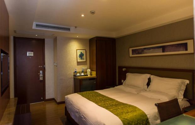 фотографии Yitel Shanghai Zhangjiang (ex. Home Inn Zhang Jiang He Mei) изображение №4