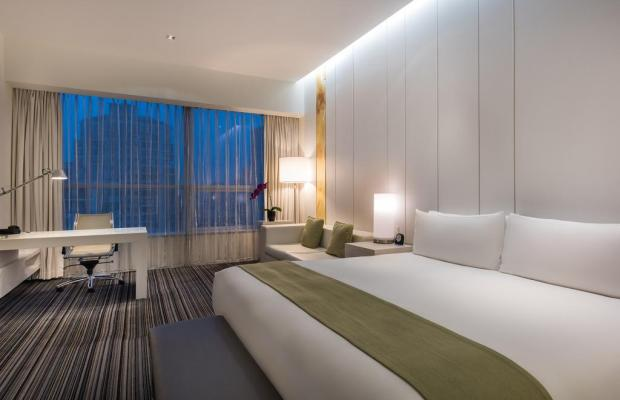 фото Grand Mercure Shanghai Century Park (ex. Radisson Hotel Pudong Century Park) изображение №14