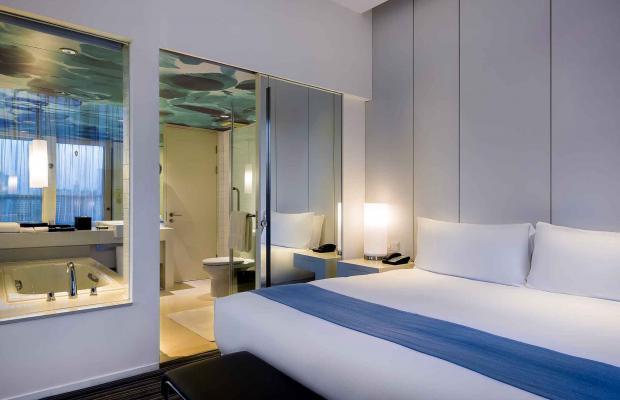 фото отеля Grand Mercure Shanghai Century Park (ex. Radisson Hotel Pudong Century Park) изображение №5