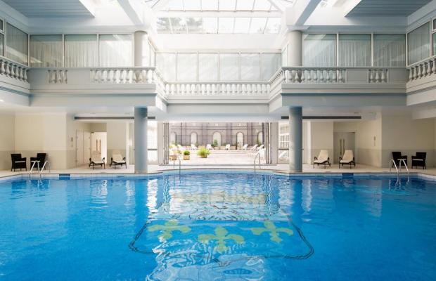 фото Waldorf Astoria Hotels & Resorts Trianon Palace Versailles изображение №22