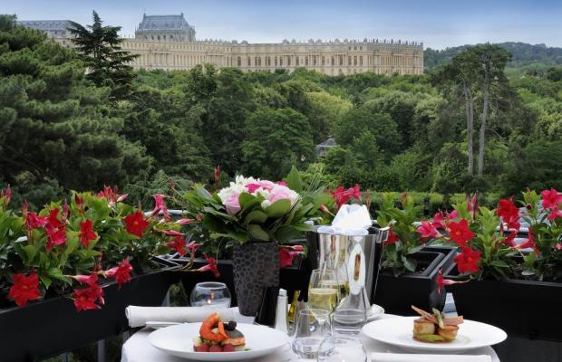 фото Waldorf Astoria Hotels & Resorts Trianon Palace Versailles изображение №14