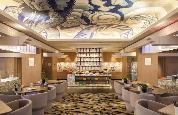 фото отеля Indigo Shanghai On The Bund изображение №9