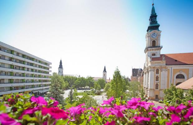 фотографии отеля Wellness Hotel Aranyhomok Business City изображение №31