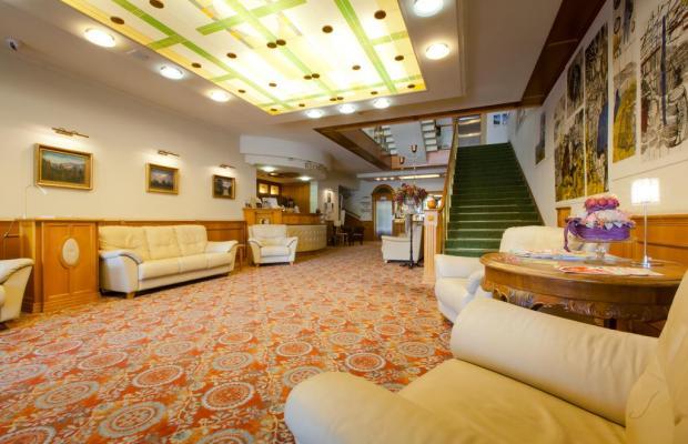 фото Wellness Hotel Aranyhomok Business City изображение №22