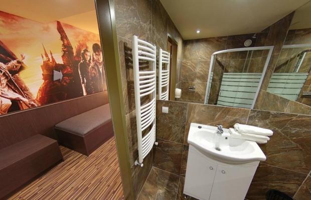 фотографии отеля Hotel Corvin изображение №15