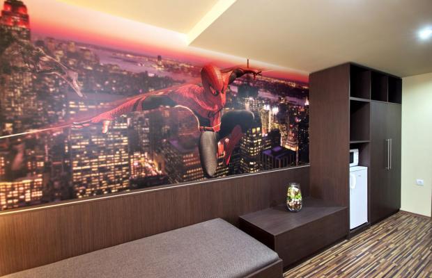 фото Hotel Corvin изображение №14
