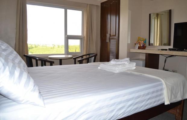 фото отеля Cebu Hilltop Hotel изображение №13