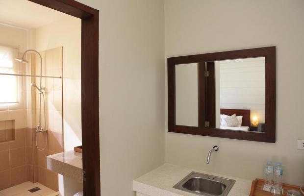 фотографии отеля Alba Uno Residencia изображение №3