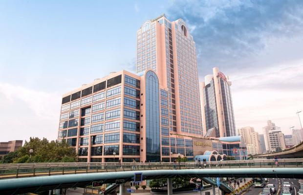фото отеля Equatorial Shanghai изображение №1