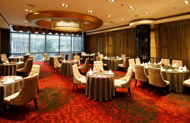 фото Equatorial Shanghai изображение №30